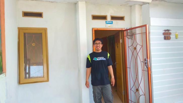 Cerita Rumah Kurnia: Beli Rumah Subsidi Agar Masa Depan Aman Terkendali