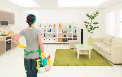Foto utama alat kebersihan