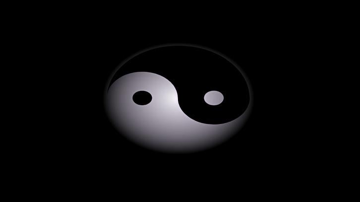 Yin Yang Foto Utama