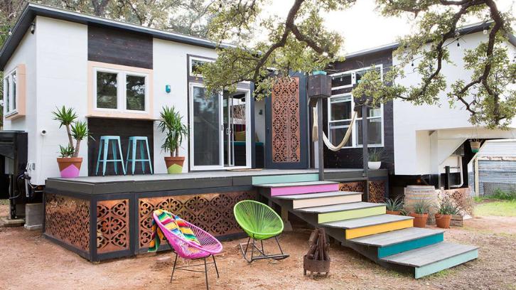Inilah 15 Desain Bohemian untuk Rumah Modern 1