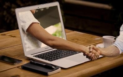 Loket BPN Online, Bikin Layanan Pertanahan Jadi Mudah 1