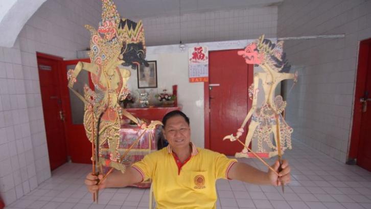 5 Jenis Wayang Kulit Yang Populer Di Indonesia Rumah Com