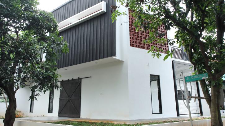 Cerita Survei Rumah Town House di Jagakarsa Hingga Rumah Seken di Bintaro