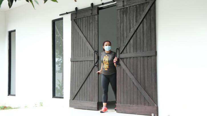 Cerita Ganti Kontraktor Saat Renovasi Rumah dengan Konsep Semi Industrial