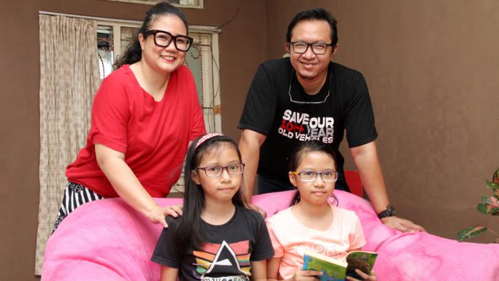 Cerita Rumah Tantri: Balada Pengajuan KPR Rumah Seken