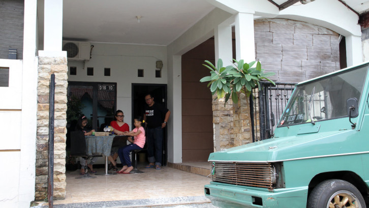 Cerita Alasan Pilih Membeli Rumah Seken Ketimbang Rumah Baru