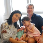 How the Perfect Home Promised a Bright Future for a Thai-American Couple's Family