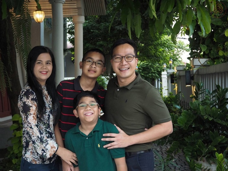 Why A Family Home Must Have Sufficient Space for Everyone