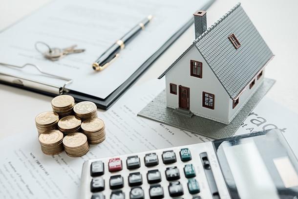 Pinjaman Rumah Bersama