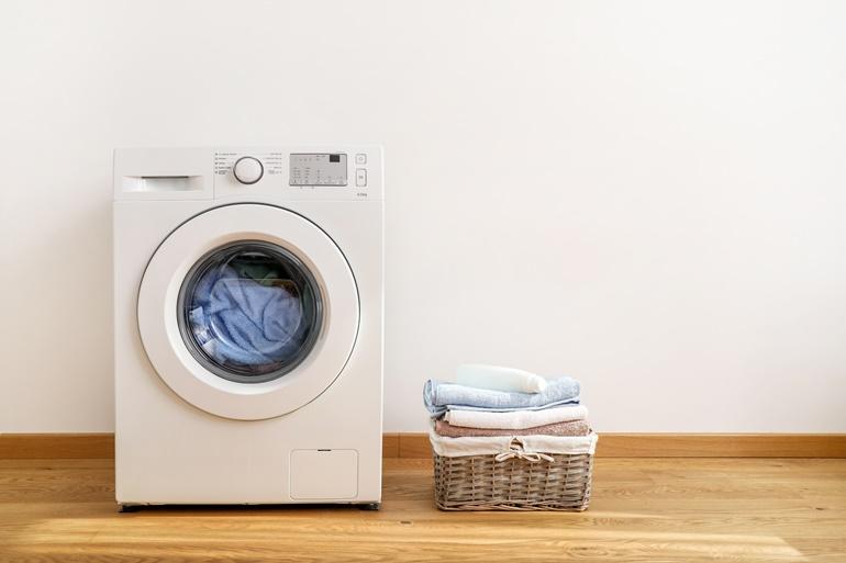 วิธีซ่อมเครื่องซักผ้าด้วยตัวเอง ช่วยแก้ปัญหาเบื้องต้นได้