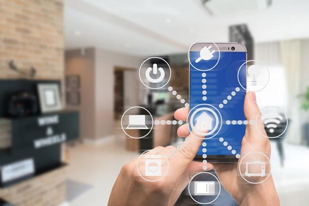 IoT อีกหนึ่งสิ่งที่สำคัญกับบ้าน-คอนโด ยุคใหม่