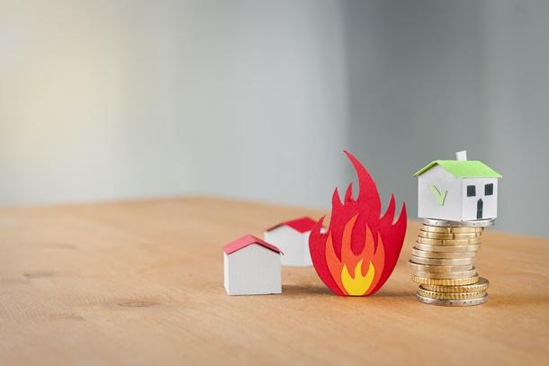 insurans, insurance, fire