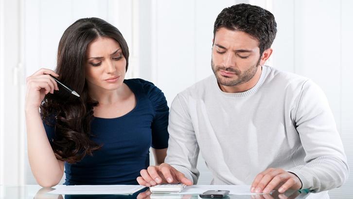 Total dana yang perlu Anda siapkan untuk biaya KPR berkisar 15-20% dari harga rumah yang Anda inginkan. Sumber: Flickr
