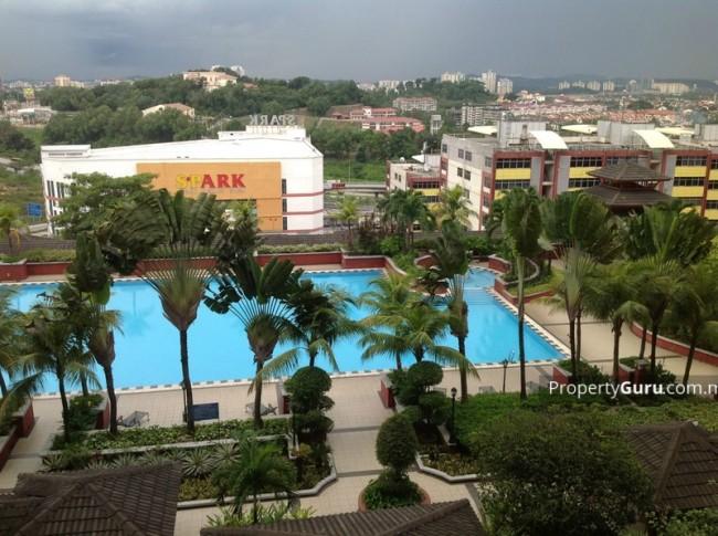 Amadesa-Resort-Condominium-Desa-Petaling-Malaysia