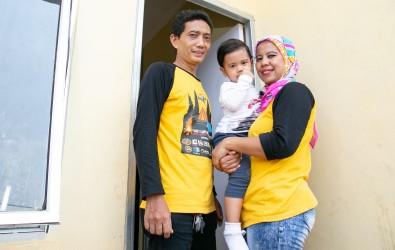 Cerita Rumah Irwan: Office Boy Rumah.com yang Sukses Membeli Rumah