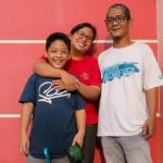 Cerita Rumah Saily: Berburu Rumah Ramah Anak Dekat Kota Mandiri