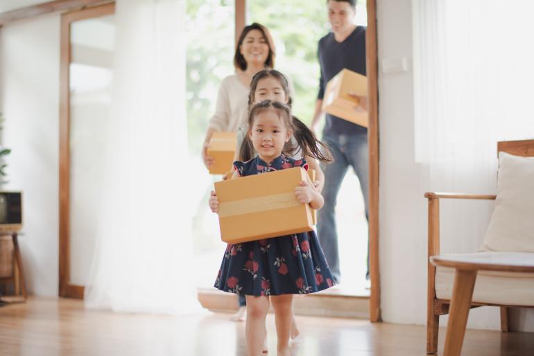 วันดี ฤกษ์มงคลย้ายเข้าบ้านใหม่ พิธีการขึ้นบ้านใหม่และข้อห้าม 2564
