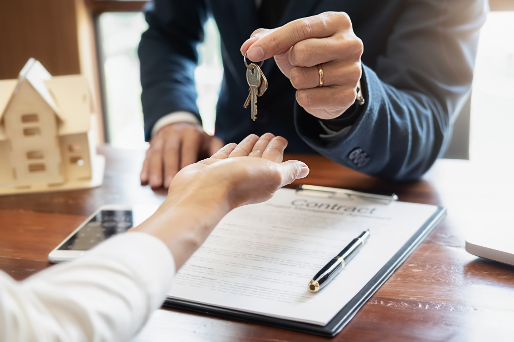 Landlords can also help their tenants