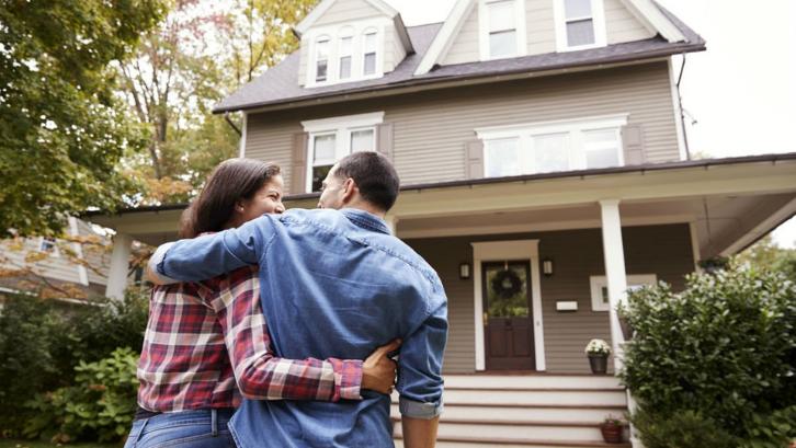 Panduan Beli Rumah untuk Pengantin Baru