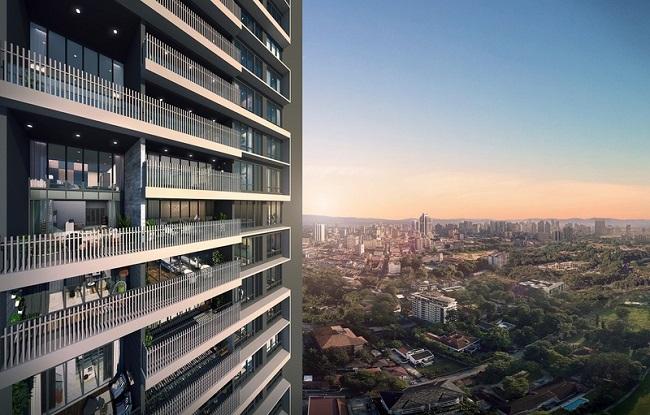 The-Estate-South-Bangsar-Bangsar-South-Malaysia