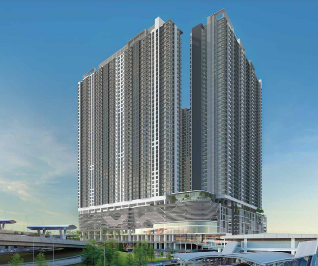 United Point Residence