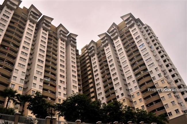 Widuri-Impian-Condominium-Desa-Petaling-Malaysia