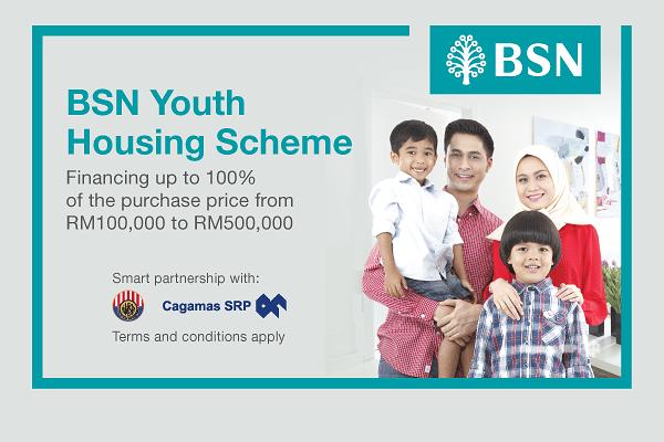 Youth Housing scheme