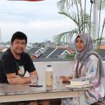 Cerita Rumah Indri: Berusaha Punya Rumah Hingga Punya Usaha Dari Rumah