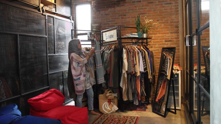 Cerita Indri Jual Apartemen Demi Lunasi DP Rumah Incaran