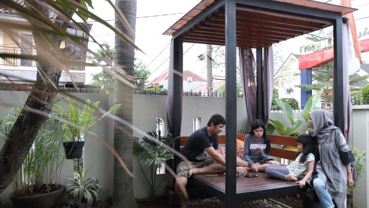 Cerita Proses Pencarian Rumah Indri Hingga 2 Tahun
