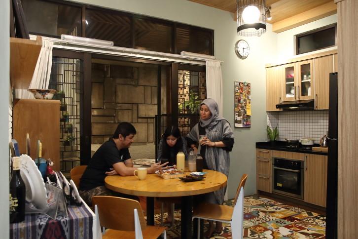 Cerita Spot Favorit di Rumah Indri yang Bikin Betah