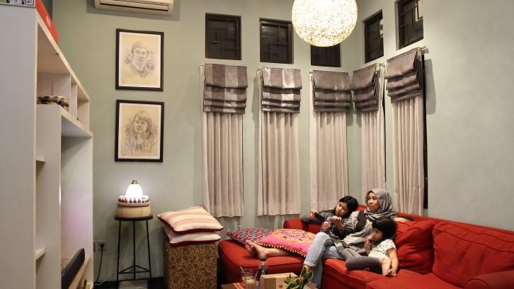Cerita Indri Ganti Lokasi Pencarian Rumah Cari yang Sesuai Bujet