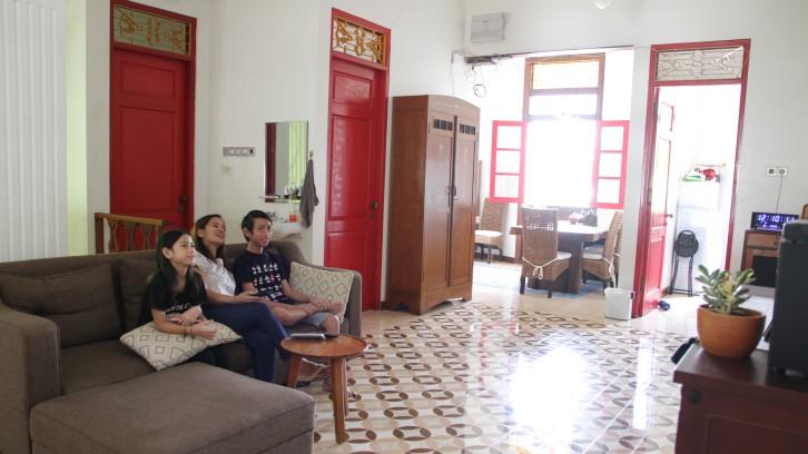 Cerita Nunit Cari Kontraktor Sesuai Bujet Bangun Rumah