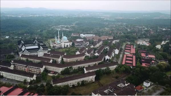 士古来, 柔佛最适合居住和生活的地方, Skudai, Johor
