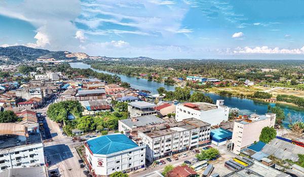 峇株巴辖, Batu Pahat, 柔佛最适合居住和生活的地方