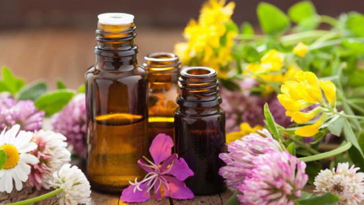 Herbal sangat menyehatkan dan nyaris tidak memiliki efek berbahaya. (Foto: Mother Earth News)