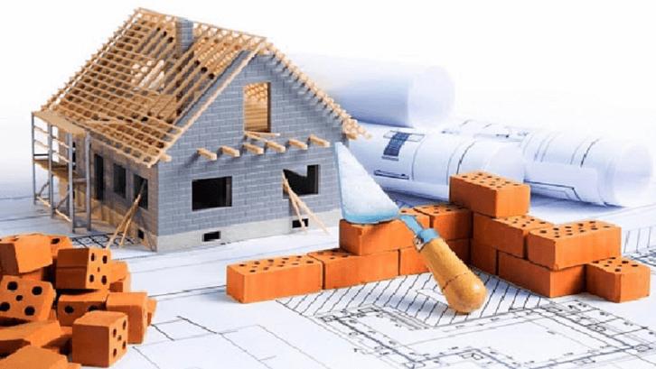 Wanprestasi dapat menghambat pembangunan rumah. (Sumber: Newdooreality.com)