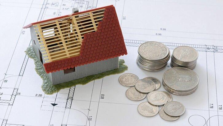 Sisihkan biaya untuk perawatan rumah. (Foto:Pixabay)