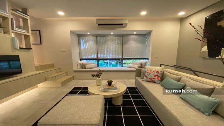 Rumah yang dibekali dengan teknologi smarthome system umumnya dipasarkan dengan harga relatif lebih tinggi. Sumber: ImpresaHaus/Rumah.com