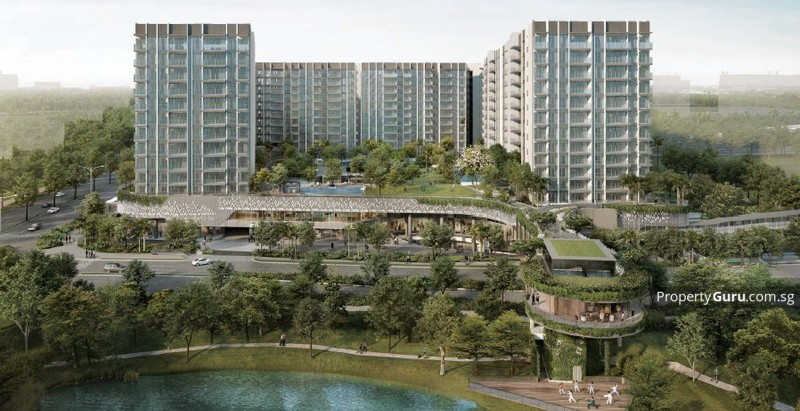 AVPE Woodleigh Residences