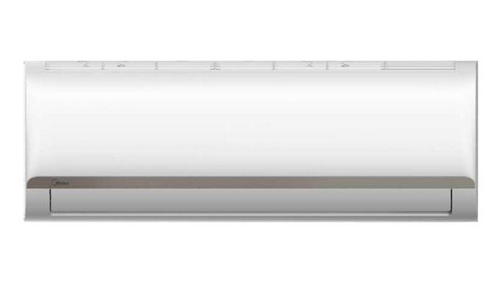 Brand Midea memiliki banyak varian pendingin udara yang bisa Anda pasang di rumah. (Foto: Blibli.com)