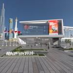 PropertyGuru menggelar pameran properti antar negara yang terbesar secara virtual, di Indonesia Rumah.com Gandeng BNI