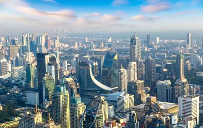 Thailand Property Market Outlook 2564