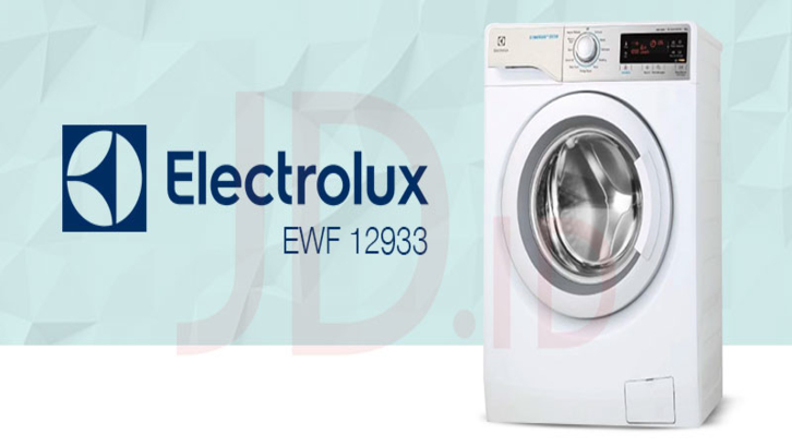Mesin cuci Electrolux EWF-12933 (foto: jd.id)