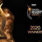 indonesia property awards