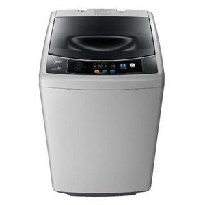 Dengan Midea MAS90-S501 mencuci hanya membutuhkan waktu 15 menit. (Foto: Bukalapak)