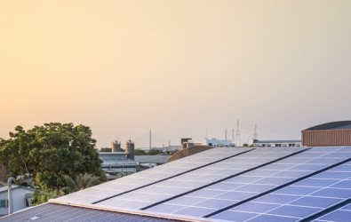 Solar Rooftop ติดตั้งเองได้