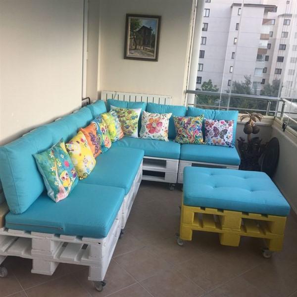 balkoni, balkoni rumah