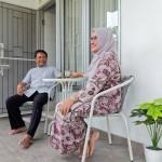 Cerita Rumah Novi: Pindah Kota Menjemput Bahagia di Rumah Bermuka Dua