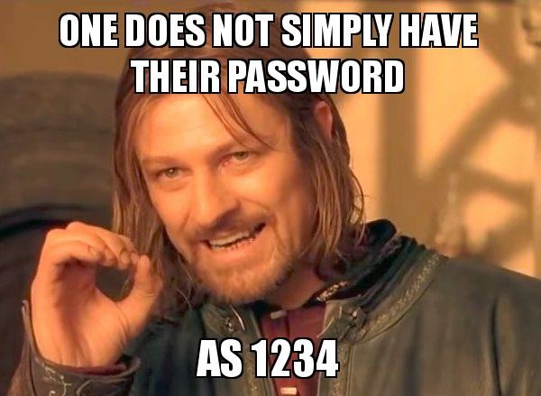 one-does-not-password-1234